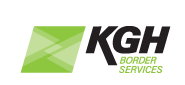 KGH Customs Logotype